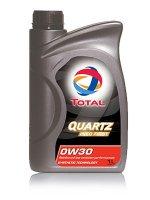 Total Quartz Ineo First C1/C2 0W30 1L Motorolaj-1