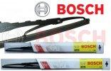 Ablaktörlő lapát 450 mm (pár) ECO 450C