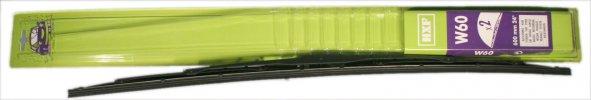 Ablaktörlő lapát 500 mm (db) - króm