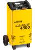 Akkumulátortöltő Kocsi Bikázó Funkcióval 75A 12/24V (Class Booster 4500)