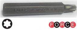 """BIT 1/2"""" TORX T25 /75MM"""