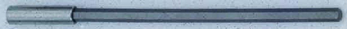 """Bit tartó 1/4"""" 60 mm mágneses - csavarozó"""