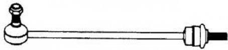 CITROEN STABILIZÁTOR G2215 (OEM:5087.40, 91-99 ELSŐ BAL-JOBB PEUGEOT 106, 406)