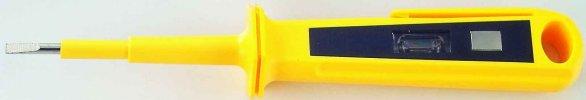 Fázisceruza 110-250v 155 mm