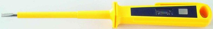 Fázisceruza 110-250v 190 mm