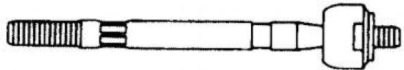 FORD GÖMBFEJ G1063 BELSŐ (OEM:6869951, 86-00 BAL-JOBB (A:M16X1,5 B:M16X1,5 L)