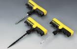 Gumijavító kézi horzsoló 100 mm (db ár 5 db/csomag)