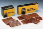 Gumijavító szál 6,0x200 mm - barna (db ár 5 db/csomag)