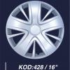"""Gyári jellegű dísztárcsa 16"""" (4 db)"""