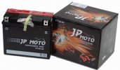 JP MOTO AGM 12V 10AH BAL YTX12A-BS AKKUMULÁTOR