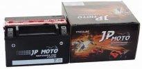 JP MOTO AGM 12V 6AH BAL YTX7A-BS AKKUMULÁTOR