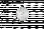 Ködlámpa - kerek kicsi H3 (db) WES0078