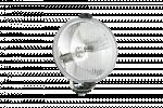 Ködlámpa - szúró fényű kerek kicsi H3