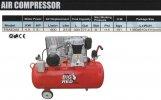 Kompresszor 380V 4KW 300l