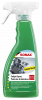 Műszerfalápoló pumpás 500 ml - matt green-lemon