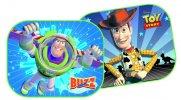Napvédő oldalablakra Toy story - 2 db