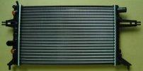 OPEL HŰTŐ ASTRA G 98-05 1.4 16V-1.6-1.6 16V-1.8 16V (NISSENS 63005A (540X375X22)