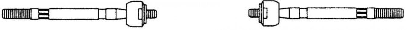 PEUGEOT GÖMBFEJ BELSŐ (OEM:ZF09941080, 81-94 BAL-JOBB (A:M16X1,5 B:M16X1,)