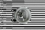 Suzuki Sx4 Első Ködlámpa - Kerek (Db) WES0259