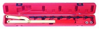 Vezérműkerék ékszíjtárcsa forgató készlet csapos 11 db