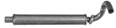 VOLKSWAGEN KIPUFOGÓ RENDSZER W04604 (LT 30.47+30.387)