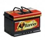 BANNER POWER BULL 44AH 420A JOBB+ P4409 AKKUMULÁTOR